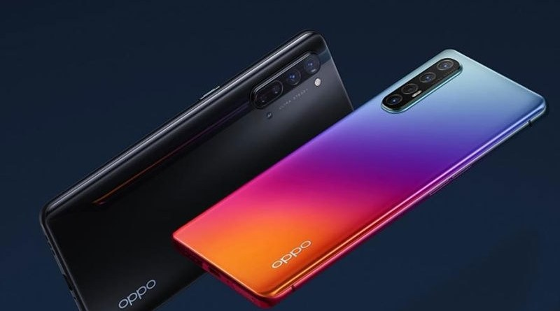 2 Phones of Oppo Reno 3 Series were introduced