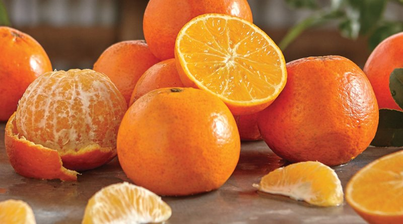 Benefits of Orange For Health