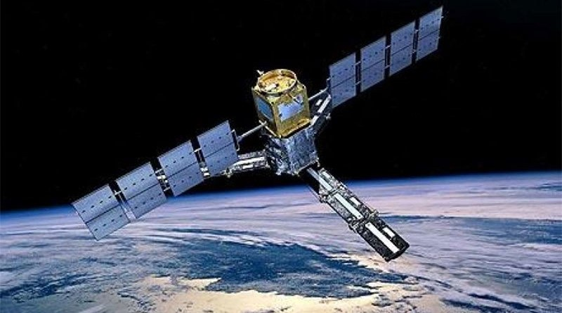 China's GPS system project will be completed next year