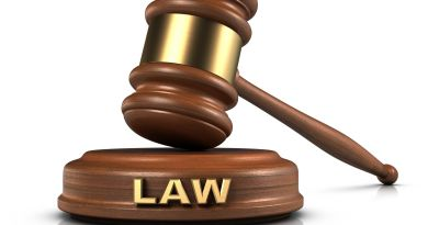 List of Law Niche PBN Sites