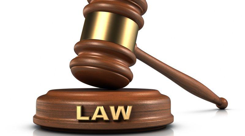 List of Law Niche PBN Sites