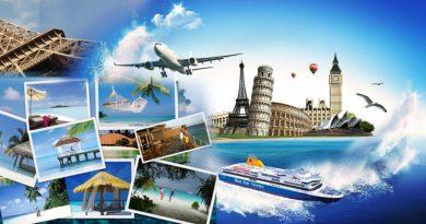 List of Travel Niche PBN Sites