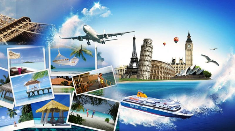 List of Travel Niche PBN Sites