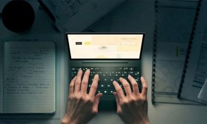 Magic Bin Smallest Laptop