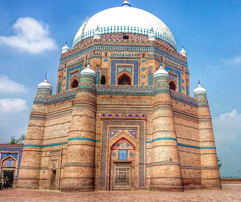 Places to Visit in Multan