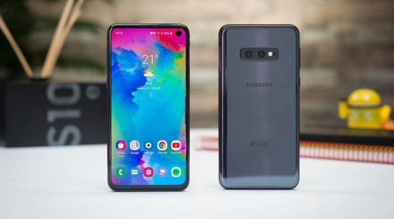 Price and features of Samsung Galaxy 10 Lite leaked