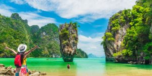 Thailand the best place to visit in the world in 2020