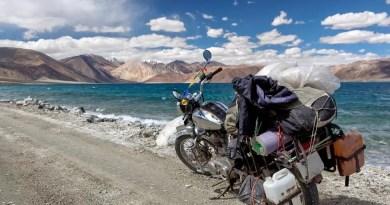 ladakh bike trip packages 2020