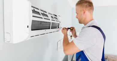 5 Symptoms To Know Your Air Conditioning Unit Needs Replacement