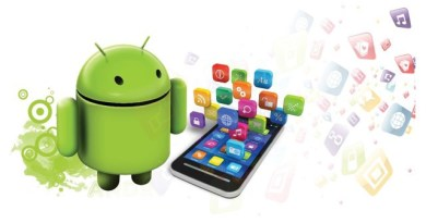 Android App Development Companies in Delhi NCR