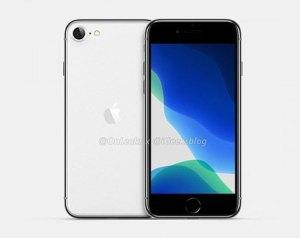 Budget Iphone SE2