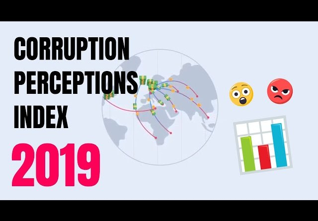 Corruption Increases in Pakistan in 2019