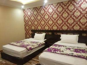 Daryal Hotel Kalam room pictures