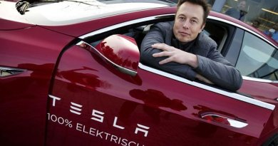 Fawad Chaudhry Invites Elon Musk to Setup Tesla EV Car Plant in Pakistan