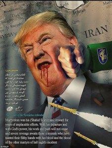 Iran Hack US Website Hacked