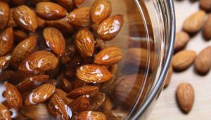 Soaked Almond benefits