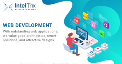 Why do you need Web Development Company