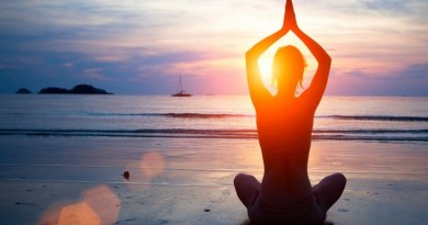 Yoga and Meditation Retreats in India