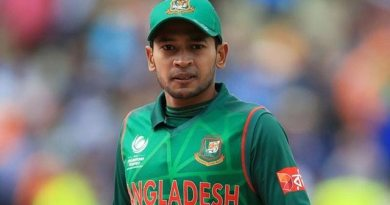 mushfiqur rahim refuse to play in Pakistan