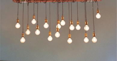 pendant lights perth wa
