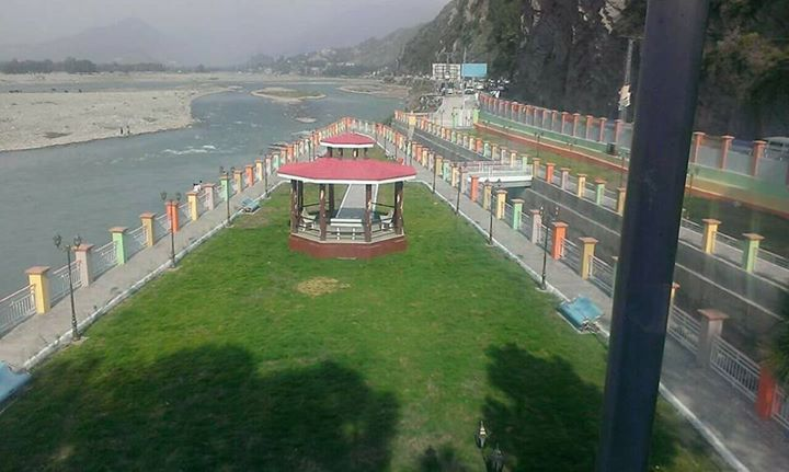 top 5 hotels in Fizaghat Swat Valley