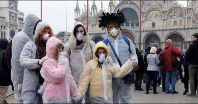 4 New Coronavirus Cases Confirmed in UK