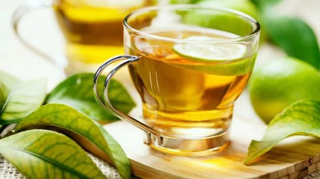 8 Proven Health Benefits of Green Tea
