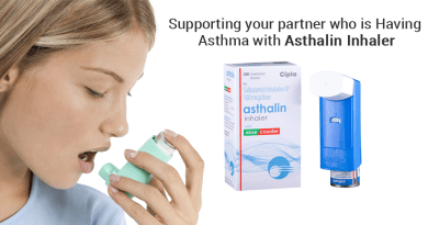 Asthalin Inhaler reviews