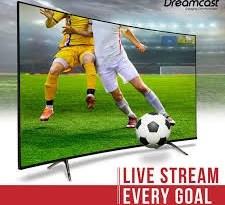 Dream Cast Live Stream
