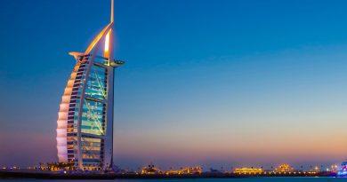 Dubai Travel Guide 2020