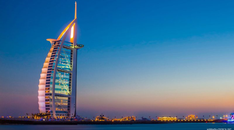 Dubai Travel Guide 2020