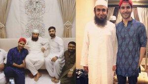 Feroze Khan leaving Showbiz Industry