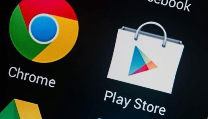 Google removes 600 apps from play store