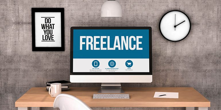 How to make a freelancing website in Pakistan
