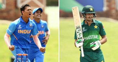 India U19 Beats Pakistan in Semi Final of U19 World Cup 2020