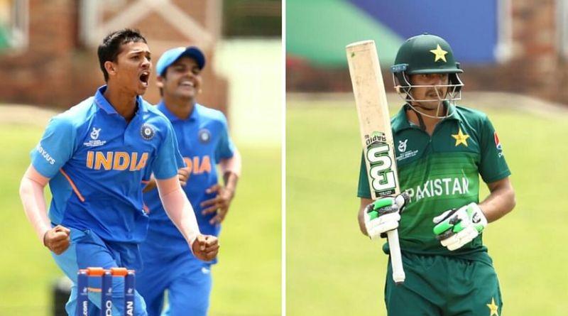 India U19 Beats Pakistan in Semi Final of U19 World Cup 2020