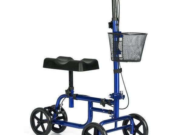 Knee Scooter review 2020