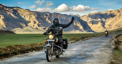 Leh Ladakh Group Tour