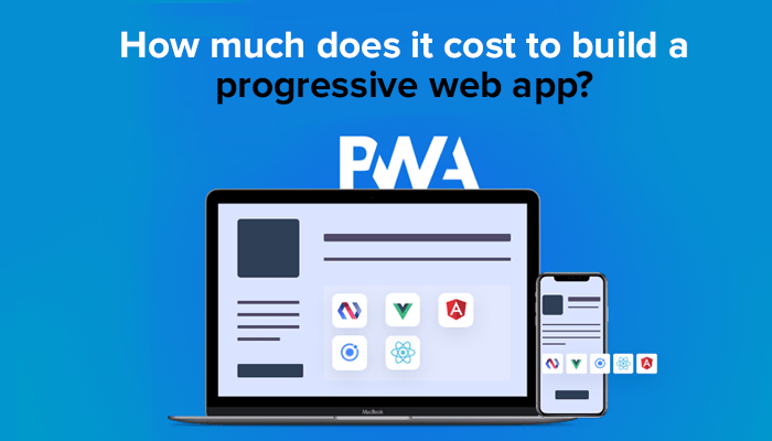 PWA development cost