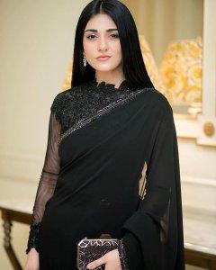 Sara Khan at PISA aWARDS 2020