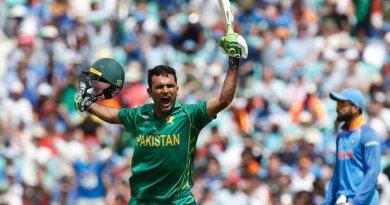 Top 10 Facts About Fakhar Zaman