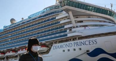 US Decided to evacuate its citizen from Japan Coronavirus Cruise ship