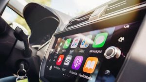 You Can unlock your car with iPhone