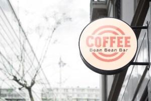 Coffee Bean Bean Bar