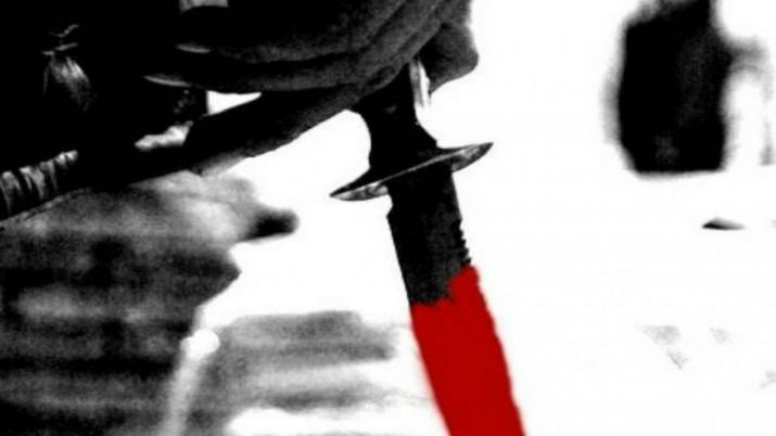 Drunk husband asks wife for her phone, she refuses, he stabs her to death