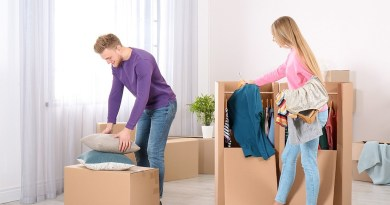 How Can You Make Unpacking Easy During Whole Moving Procedure