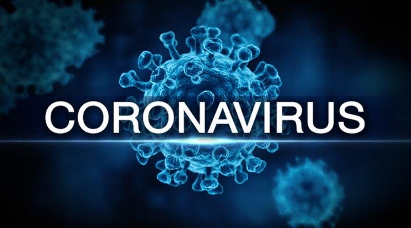 New Coronavirus cases in Pakistan