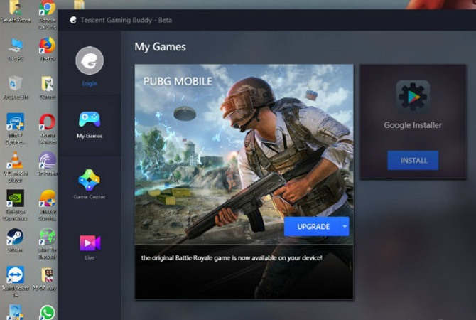 Play PUBG Mobile on Mobile or Computers
