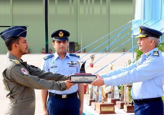 Sher Afghan Trophy