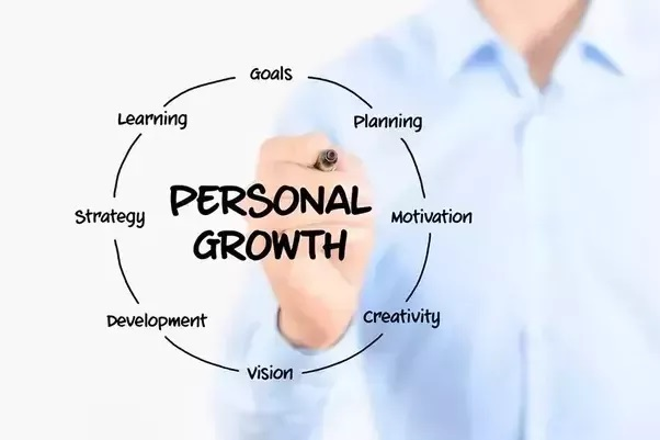 What is PERSONAL Growth